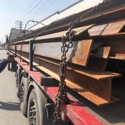 باربری حمل آهن
